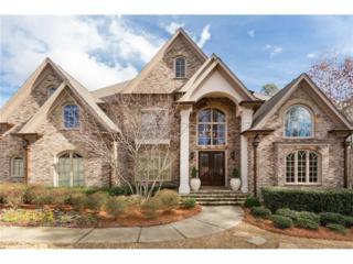 4555 Oglethorpe Loop, Acworth, GA 30101 (MLS #5797631) :: North Atlanta Home Team