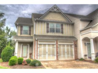 142 Wiley Parc Circle #142, Woodstock, GA 30188 (MLS #5797685) :: North Atlanta Home Team