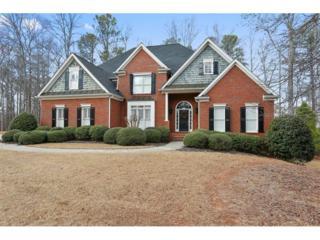 2324 Reubens Run, Marietta, GA 30064 (MLS #5797695) :: North Atlanta Home Team