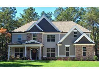 51 Berryhill Place, Cartersville, GA 30121 (MLS #5797767) :: North Atlanta Home Team