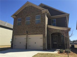 7595 Crawford Court, Fairburn, GA 30213 (MLS #5797776) :: North Atlanta Home Team