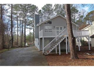 8425 Norris Lake Road, Snellville, GA 30039 (MLS #5797797) :: North Atlanta Home Team