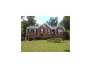 165 Trelawney Circle, Covington, GA 30016 (MLS #5797807) :: North Atlanta Home Team