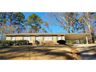 3908 Bluffton Court, Decatur, GA 30035 (MLS #5797846) :: North Atlanta Home Team