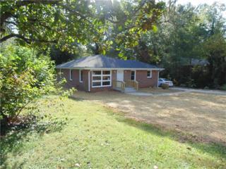 2381 Ousley Court, Decatur, GA 30032 (MLS #5797893) :: North Atlanta Home Team