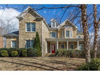 5515 Cathers Creek Drive, Powder Springs, GA 30127 (MLS #5797910) :: North Atlanta Home Team