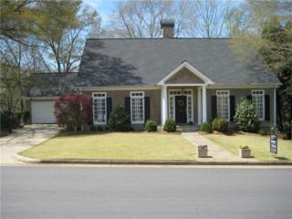 113 Princeton Mill Road, Athens, GA 30606 (MLS #5797919) :: North Atlanta Home Team