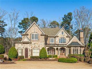 155 Golf Link View, Milton, GA 30004 (MLS #5797930) :: North Atlanta Home Team