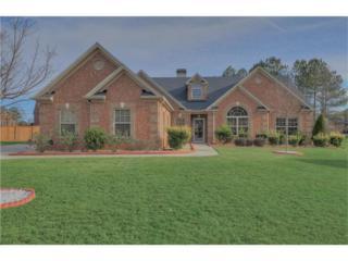 412 Icicle Court, Hampton, GA 30228 (MLS #5797950) :: North Atlanta Home Team