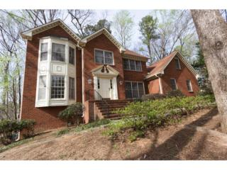4785 Masters Court, Duluth, GA 30096 (MLS #5797979) :: North Atlanta Home Team