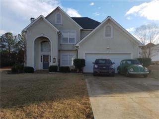 640 Autumn Leaf Circle, Mcdonough, GA 30253 (MLS #5798026) :: North Atlanta Home Team