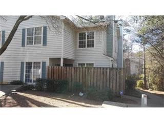 814 Wuthering Way, Norcross, GA 30093 (MLS #5798095) :: North Atlanta Home Team