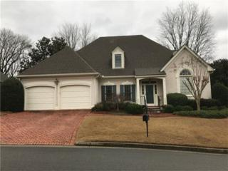 5307 Littlebrooke Court, Dunwoody, GA 30338 (MLS #5798104) :: North Atlanta Home Team