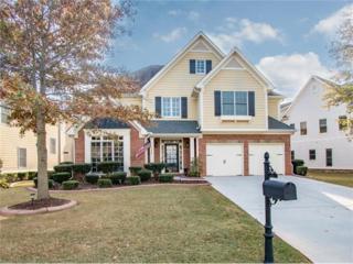 581 Shoal Mill Road SW, Smyrna, GA 30082 (MLS #5798169) :: North Atlanta Home Team