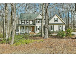 89 Arbor Springs Plantation Drive, Newnan, GA 30265 (MLS #5798186) :: North Atlanta Home Team