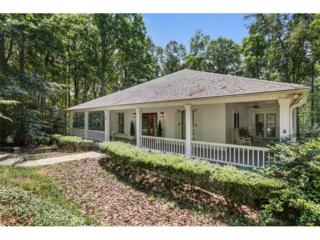 575 Hickory Flat Road, Milton, GA 30004 (MLS #5798202) :: North Atlanta Home Team
