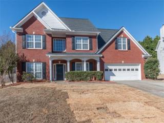5148 Millwall Court, Suwanee, GA 30024 (MLS #5798212) :: North Atlanta Home Team