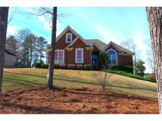 1461 Rock View Lane, Loganville, GA 30052 (MLS #5798237) :: North Atlanta Home Team