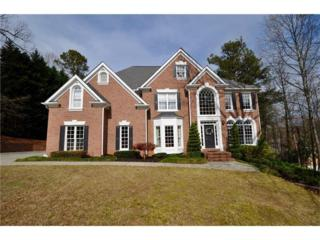 5251 Regency Lake Court, Sugar Hill, GA 30518 (MLS #5798287) :: North Atlanta Home Team