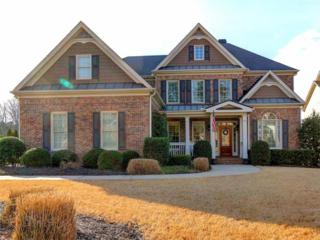 3239 Waterhouse Street, Kennesaw, GA 30152 (MLS #5798295) :: North Atlanta Home Team