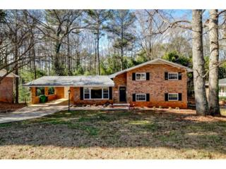 3564 Turner Heights Drive, Decatur, GA 30032 (MLS #5798301) :: North Atlanta Home Team