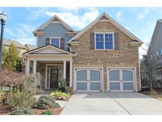 8510 Majors Mill Drive, Cumming, GA 30041 (MLS #5798304) :: North Atlanta Home Team