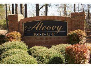 1200 Alcovy Ridge Drive, Loganville, GA 30052 (MLS #5798325) :: North Atlanta Home Team