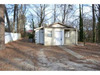 6366 Gordon Street, Lithia Springs, GA 30122 (MLS #5798376) :: North Atlanta Home Team