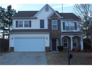 203 Toonigh Way, Canton, GA 30115 (MLS #5798378) :: North Atlanta Home Team