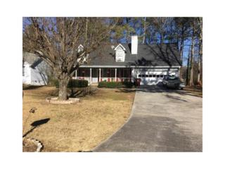 384 Hillridge Drive, Lawrenceville, GA 30046 (MLS #5798406) :: North Atlanta Home Team