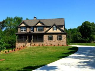 8430 Sagewood Drive, Gainesville, GA 30506 (MLS #5798413) :: North Atlanta Home Team