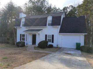1611 Peachcrest Cove, Decatur, GA 30032 (MLS #5798481) :: North Atlanta Home Team