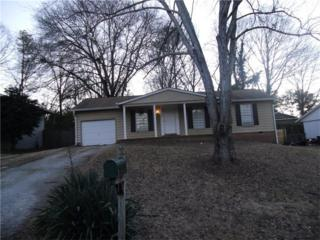 8 Duke Drive, Lawrenceville, GA 30046 (MLS #5798513) :: North Atlanta Home Team