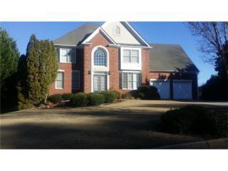 1306 Heritage Mist Court SW, Mableton, GA 30126 (MLS #5798543) :: North Atlanta Home Team