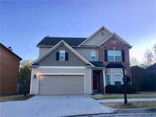 1233 Amanda Jill Court, Lawrenceville, GA 30045 (MLS #5798563) :: North Atlanta Home Team