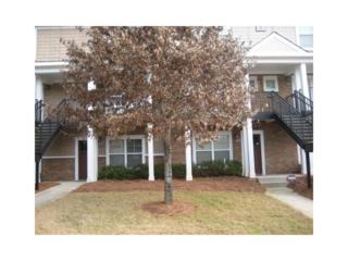 1035 Barnett Shoals Road #411, Athens, GA 30605 (MLS #5798597) :: North Atlanta Home Team