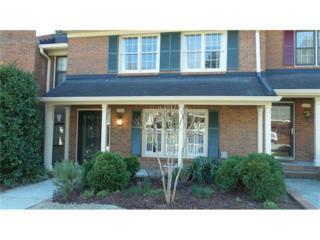 3106 Vinings Ridge Drive SE, Atlanta, GA 30339 (MLS #5798635) :: North Atlanta Home Team