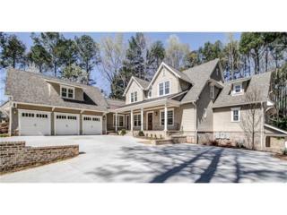 935 Peachtree Battle Avenue NW, Atlanta, GA 30327 (MLS #5798678) :: North Atlanta Home Team