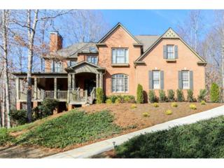3975 Two Rivers Drive, Cumming, GA 30041 (MLS #5798687) :: North Atlanta Home Team