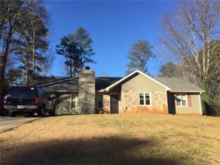 3173 Pritchards Trace, Douglasville, GA 30135 (MLS #5798727) :: North Atlanta Home Team