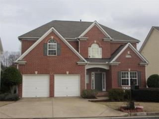 12880 Morningpark Circle, Milton, GA 30004 (MLS #5798754) :: North Atlanta Home Team