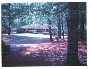 3585 Old Alabama Road, Johns Creek, GA 30022 (MLS #5798790) :: North Atlanta Home Team