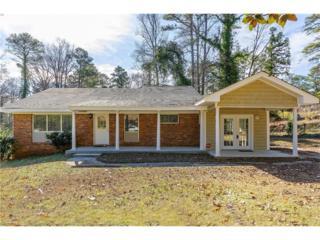 3453 Spring Circle, Decatur, GA 30032 (MLS #5798805) :: North Atlanta Home Team
