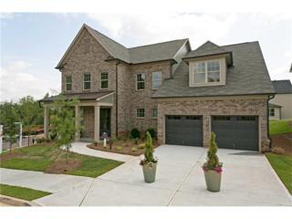 512 Edgewater Drive, Holly Springs, GA 30115 (MLS #5798846) :: North Atlanta Home Team