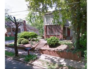 202 Drexel Avenue, Decatur, GA 30030 (MLS #5798877) :: North Atlanta Home Team