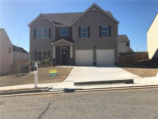283 Sapphire Bend, Riverdale, GA 30296 (MLS #5798905) :: North Atlanta Home Team