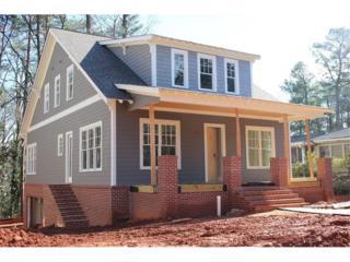 78 S Clarendon Avenue, Avondale Estates, GA 30002 (MLS #5798919) :: North Atlanta Home Team