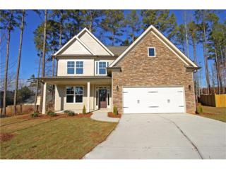 4912 Zachary Court, Acworth, GA 30101 (MLS #5798922) :: North Atlanta Home Team