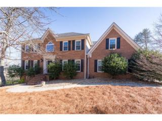 4492 N Slope Circle, Marietta, GA 30066 (MLS #5798923) :: North Atlanta Home Team