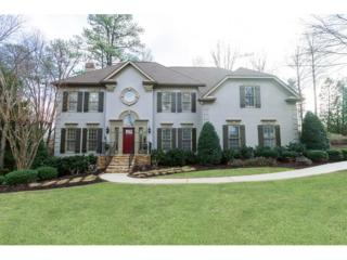 9605 Nesbit Lakes Drive, Alpharetta, GA 30022 (MLS #5798926) :: North Atlanta Home Team